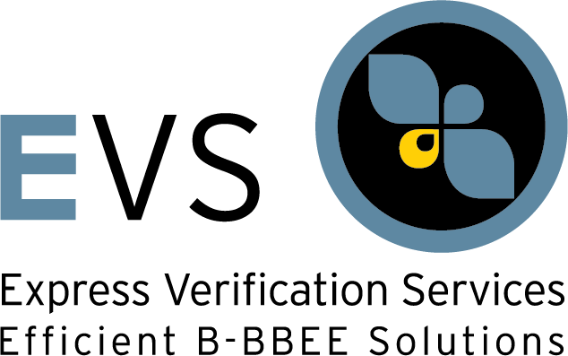 Express Verification Services (EVS) logo