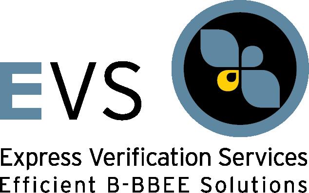 Express Verification Services (EVS) logo